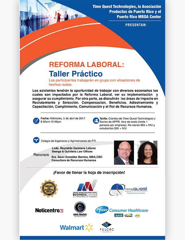 LEGISTACION LABORAL